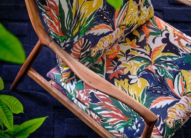 Fabrics - BOTANICAL DREAM - ALDECO INTERIOR FABRICS