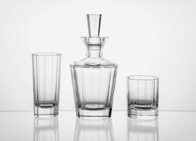 Cristallerie - Verre à facettes - ARTEL