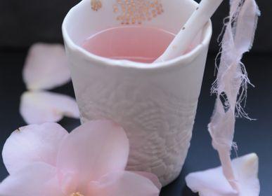Decorative objects - Espresso Cups and Mug - MYRIAM AIT AMAR