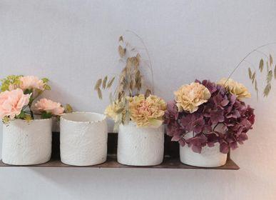 """Vases - Pots """"Golden rain"""" - MYRIAM AIT AMAR"""