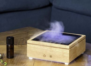 Design objects - Kaolia: Ultrasonic diffuser - INNOBIZ