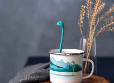 Office design and planning - Cup of Nessie - Tea Cup and Ball - PA DESIGN