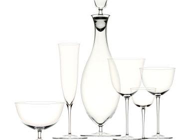 "Design objects - Drinking Set No.238 ""Patrician"" - J. & L. LOBMEYR"
