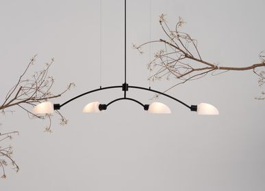 Pendant lamps - Vulture Collection - SEEDDESIGN