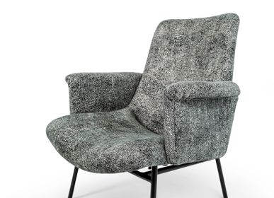 Armchairs - Lilly Armchair - MYTTO