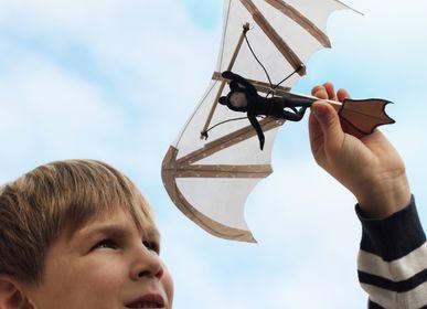 "Creative Hobbies -  Creative and educational hobby kit ""Leonardo da Vinci"" - DIY toys for children - L'ATELIER IMAGINAIRE"