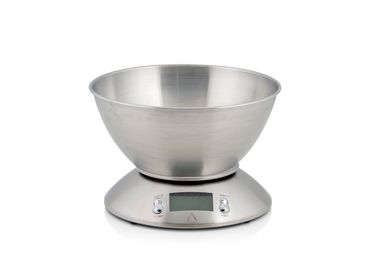 Kitchen utensils - Stainless Steel Digital Kitchen Scale CC70079  - ANDREA HOUSE