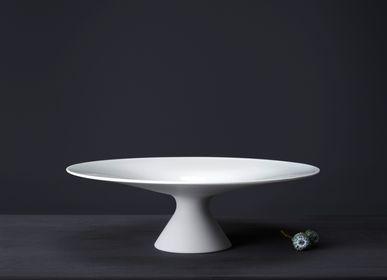 Everyday plates - FLUEN | WHITE - PORZELLANMANUFAKTUR FUERSTENBERG
