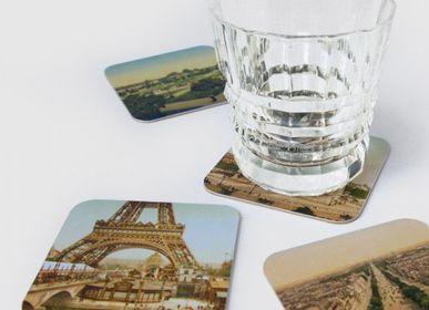 Gifts - PARIS COASTERS - ATYPYK