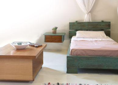 Objets de décoration - Table de nuit «Liberté» - LIVING MEDITERANEO