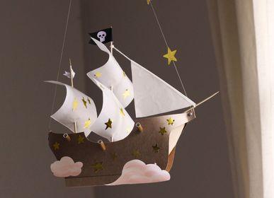 "Creative Hobbies -  Creative and educational DIY kit ""Peter Pan"" - Kids DIY toys - L'ATELIER IMAGINAIRE"