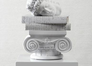 Objets de décoration - Statues de colonne décorative - SOPHIA ENJOY THINKING