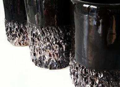 Céramique - Vase poilu - MARSIA STUDIO CERAMICHE DI MARIELLA SIANO