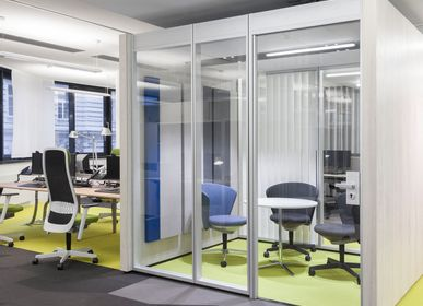 Office design and planning - NOOXS Think Tank - BENE