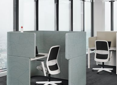 Office design and planning - DOCKLANDS - BENE