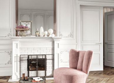 Armchairs - Rose Coco Armchair - MYTTO