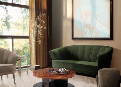 Floor lamps - CYPRES Floor Lamp - BRABBU DESIGN FORCES