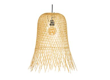 Suspensions - Lampe suspension en bambou IL70048 - ANDREA HOUSE