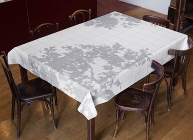 "Formal plates - Tablecloth ""In the shade of a tree"" - PA DESIGN"
