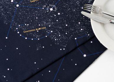 "Table linen - Tablecloth ""Stars"" - PA DESIGN"
