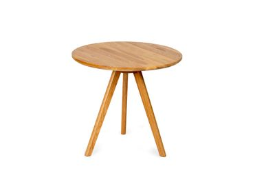 Coffee tables - Oak wood table MU70187 - ANDREA HOUSE