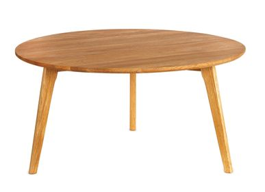 Coffee tables - Oak wood table MU70188 - ANDREA HOUSE