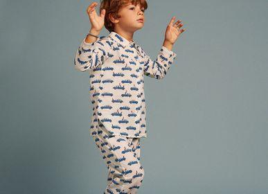 Children's apparel - Mixed pyjamas - LE PETIT LUCAS DU TERTRE