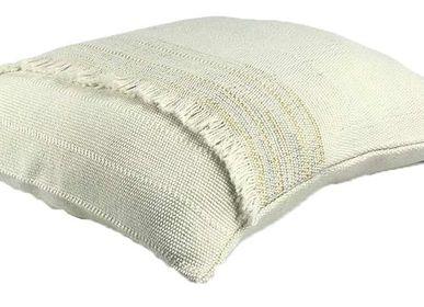 Fabric cushions - Cushion Tierra - T'RU SUSTAINABLE HANDMADE
