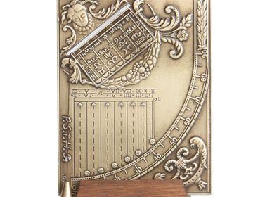 Gifts - Quadrant Capuccino - Sundial - HEMISFERIUM