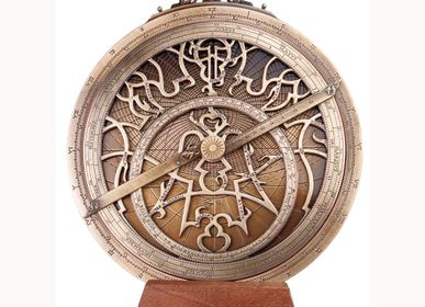Decorative objects - Astrolabe Planiferic 20 - HEMISFERIUM