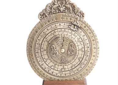 Gifts - Lunar Calendar & Tidal Abacus - HEMISFERIUM