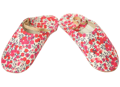 Children's slippers and shoes - Children's slippers - SOUK-SOUK