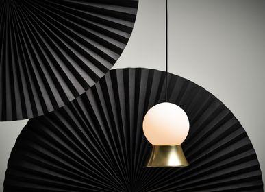 Hanging lights - FUJI collection - SEEDDESIGN