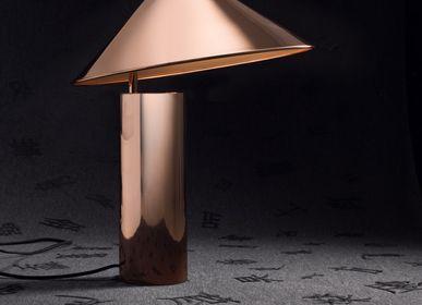Desk lamps - DAMO collection - SEEDDESIGN