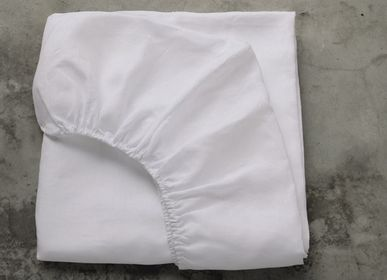 Bed linens - Maine - Fitted sheet - ALEXANDRE TURPAULT