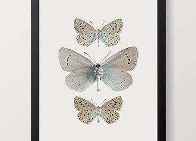 Poster - Framed mini prints - LILJEBERGS