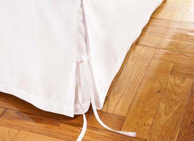 Bed linens - Cachou - Bedskirt - ALEXANDRE TURPAULT