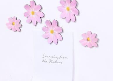 Other wall decoration - Leaf Magnet - Leaf and Flower Magnets - PA DESIGN