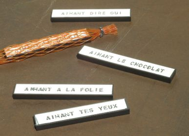 Kitchen Furniture - Magnets Magnet - magnet for word games! - PA DESIGN