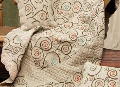 Comforters, pillows - Judith Cushion - KASZER