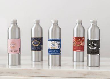 Home fragrances - Portus Cale Gold&Blue Diffuser Refill - CASTELBEL