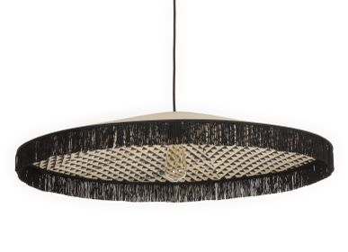 Hanging lights - Paloma P pendant lightd - LE MONDE SAUVAGE BEATRICE LAVAL