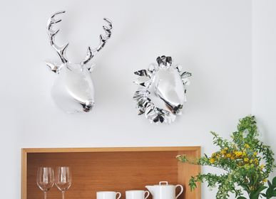 Layout - Animal Object Wall Decoration - PA DESIGN