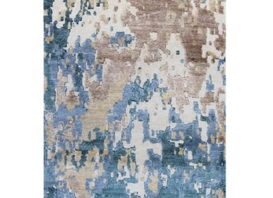 Contemporary - KYLIE HANDKNOTTED RUG - MEEM RUGS