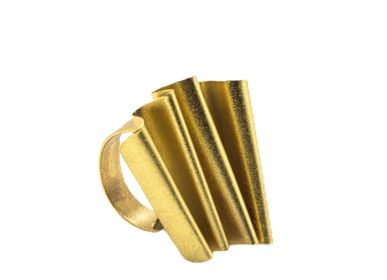 Bijoux - Bague/4068/Collection Harmony - CHARACTER JEWELS