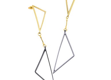Jewelry - Earrings/1216/Antithesis Collection - CHARACTER JEWELS