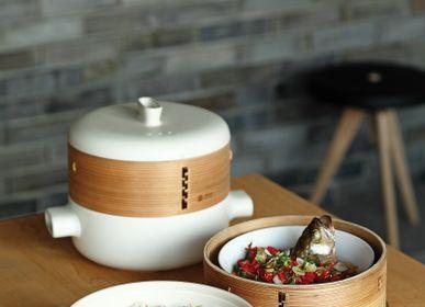 Stew pots - Steamer Set (24cm ) - JIA