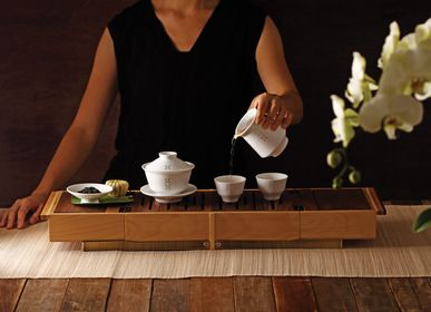 Tea and coffee accessories - Rice Tea Set - JIA