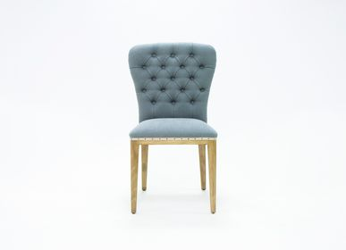 Chaises - Gaston Chair Essence | Chaise - CREARTE COLLECTIONS