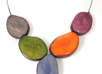 Jewelry - collier Flores - TAGUA AND CO